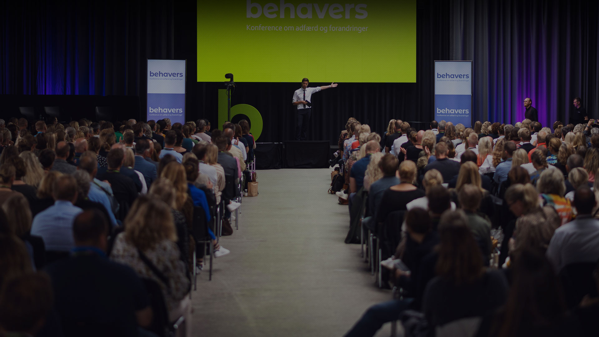 behavers